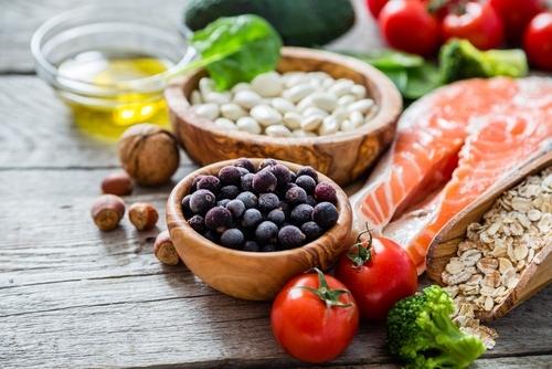 Nutrition Optimization